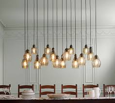 unique pendant lighting. Collection Unique Pendants Lighting Hanging Ceiling Black Wires Cables  Furniture Dining Table Room Pendant E