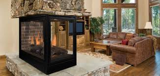 let us transform your home with the beauty and functionality of a gas fireplace