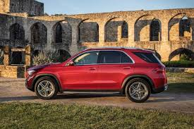 Explore the amg glc 43 4matic suv, including specifications, key features, packages and more. 2021 Mercedes Benz Gle Class Hybrid Prices Reviews And Pictures Edmunds