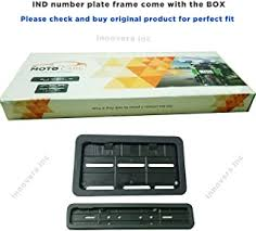 Generic - Frames & Fittings / Motorbike Accessories ... - Amazon.in