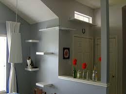 Corner Cat Shelves Simple And Elegant DIY Cat Climbing Shelves Hauspanther 29