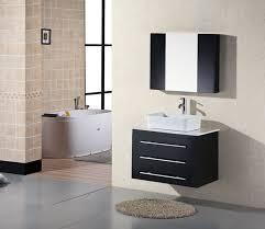 elton 30 wall mounted bathroom vanity