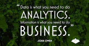 Data Quotes Mesmerizing Top 48 Quotes About Data And BI In 48 Pyramid Analytics BI Blog