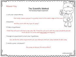 Mrs. Brinkman's Blog: Scientific Method in 1st Grade