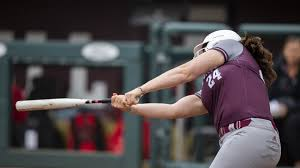 Abby Smith - Softball - Texas A&M Athletics - Home of the 12th Man