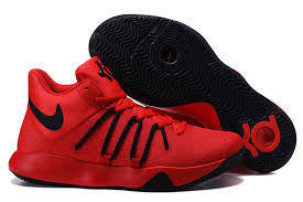 nike basketball shoes 2017 kd. nike kd trey 6 red black basketball shoes 2017 kd k