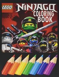 Coloring Book Ninjago Pages Jay Online For Adults Characters To Print –  Slavyanka