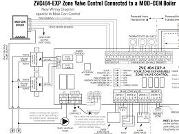 current wiring for the boiler twinsprings research institute zone control mod con pump control update the secondary pump cannot be wired to the priority zone instead both pumps are wired in series to the space