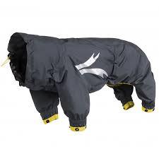 Hurtta Slush Combat Dog Suit Waterproof