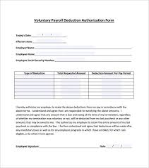 Payroll Form Templates 15 Payroll Templates Pdf Word Excel Free