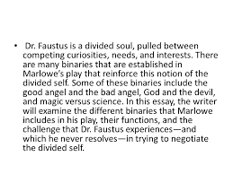 faustus thesis statements ppt video online 19 dr