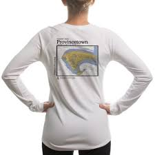 Fitsok Size Chart Altered Latitudes Women S Provincetown Chart Upf Long Sleeve