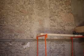 Enduit Pour Mur Interieur 2 J233r233my Cohen Ma231onnerie De Enduit De Pierre En Interieur Comment Enduire Un Mur Interieur