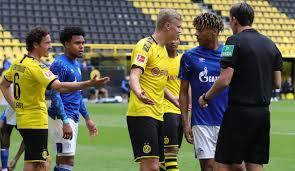 BVB (Borussia Dortmund) gegen Schalke 04 heute live: Das Revierderby in der  Bundesliga im TV, Livestream und Liveticker