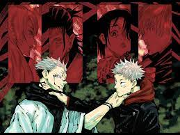 Hd jujutsu kaisen 4k wallpaper , background | image gallery in different resolutions like 1280x720, 1920x1080, 1366×768 and 3840x2160. Jujutsu Kaisen Wallpapers Wallpaper Cave