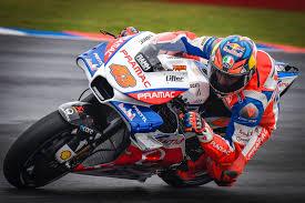 2021 mugello motogp qualifying result: 2018 Argentina Motogp Qualifying Ducati S Miller Claims Pole