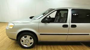 2008 Chevrolet Uplander LS @CARVISION.COM - YouTube