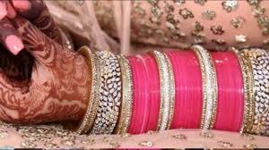 Bridal Chura Design 2018 2018 Latest Bridal Choora Collection Bridal Choora Ideas