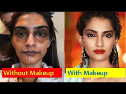 top 20 shocking looks of bollywood actress without makeup 2018