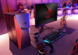 Máy Tính Chơi Game Asus   PC Gaming Asus chuyên nghiệp
