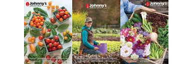 request a free seed catalog johnny s