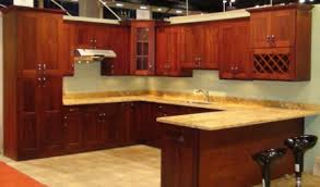 Cherry Shaker Kitchen Cabinets F37 For Your Wonderful Home Design