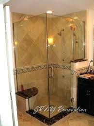 stand up showers small bathroom remodel stand up shower diy stand up shower ideas