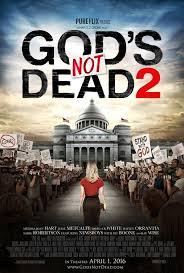 God S Not Dead A Light In Darkness Blu Ray Gods Not Dead 2 2016 Imdb