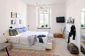 Interior Decorating Bedroom Small Condo Apartment Design
