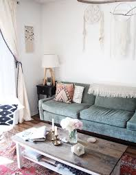 chic cozy living room furniture. love the boho chic lookthe dream catchers may be a bit much cozy living room furniture