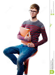 student sitting in chair. Interesting Sitting Portrait Of A Student Sitting On Chair Throughout Student Sitting In Chair N