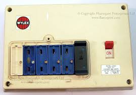 wylex fuse box fuses,fuse download free printable wiring diagrams Old Fuse Box Trip Switch exterior view of a fairly recent 6 way plastic wylex fuse box Main Fuse Box House