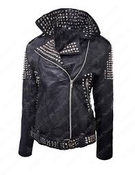 till the world ends britney spears leather jacket