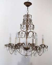 vintage chandelier company