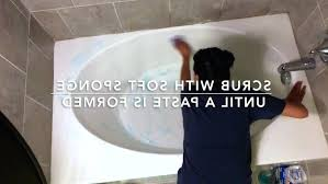 how to clean acrylic bathtub how to clean an acrylic bathtub clean acrylic bathtub