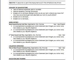 breakupus nice formatted resume resume format guide chronological breakupus goodlooking best photos of chronological template resume examples adorable chronological resume template and mesmerizing