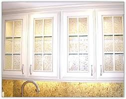 cabinet glass inserts for kitchen doors home depot