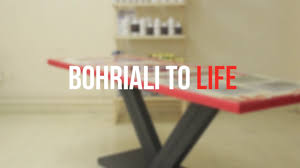 bohriali to life trailer diy conference table by bohriali using haksons s