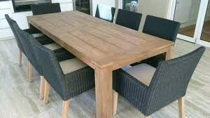 teak dining room set table awesome and chairs care in oval amazing cha inspiring