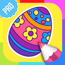 Easter Coloring Pages Coloring Games For Boys And Girls Pro By