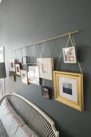 14 faons d'utiliser les tringles  rideaux dcoratives, autre... que pour  suspendre des rideaux!
