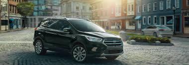 2019 Ford Edge Color Chart Explore The 2019 Ford Escape Exterior Color Options