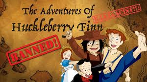 the adventures of huckleberry finn removed from school curriculum dec 13