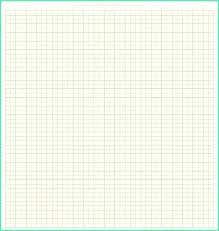 Print Graph Paper In Word Free Graph Paper Template Math Warehouse With Engineering