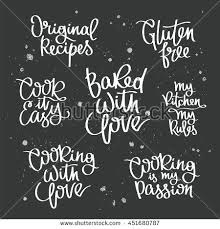 Cooking Quotes Unique Cooking For Love Quotes And Images About Love On We Heart It See