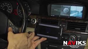 BMW 5 Series 2008 bmw 325xi : 2006 - 2008 BMW 3 Series E90 E91 E92 E93 NAVIKS Video Integration ...