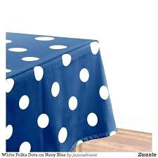 polka dot table covers plastic table cover with silver