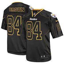 Elite Antonio Brown Jersey Brown Elite Brown Jersey Antonio Elite Brown Antonio Jersey Antonio