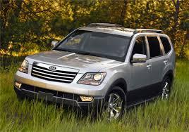 CC Capsule/Future CC: 2009 Kia Borrego – The Wrong Car At The ...
