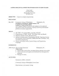Australian Resume Template 2015 The Australian Resume Joblers How To Write A Professional Australia 17